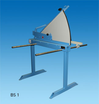 Building Site Shear BS 1