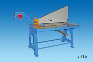 Heavy Duty Hand Lever Shear sHTS